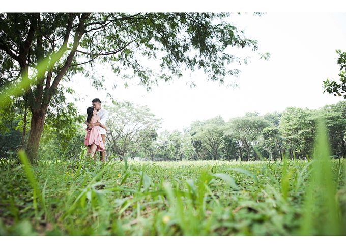 "PRE- WEDDING ""EBEN & DONA"" by storyteller fotografie - 007"