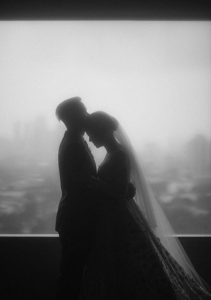 Ian & Feli by Twogather Wedding Planner - 019