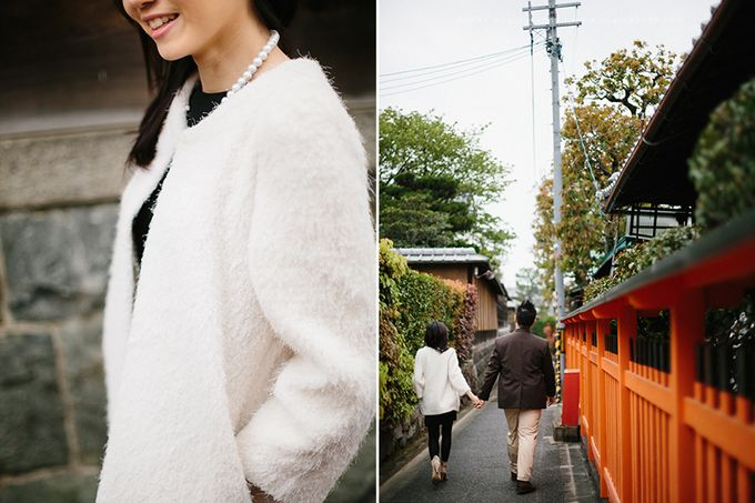 Selwyn Vitri | Japan Engagement Session by Carol by PYARA - 002