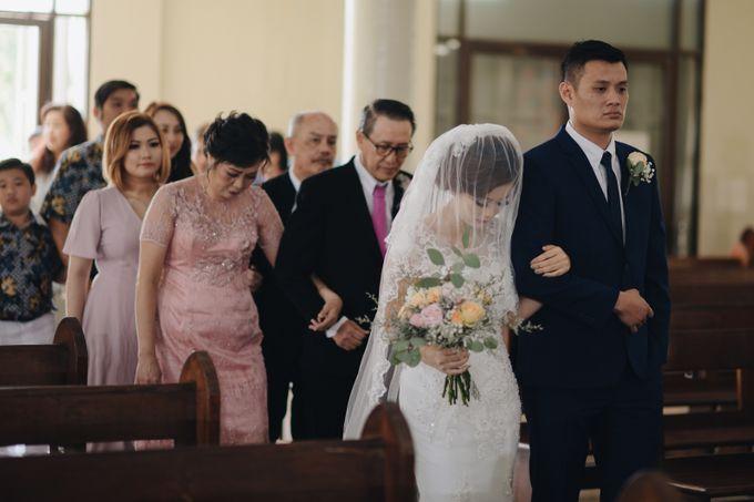 The Wedding of  Ferry & Okta by Satori Planner - 014