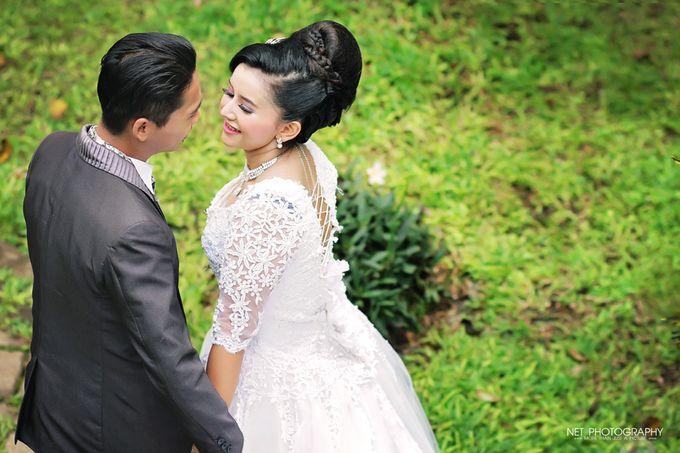 WIDYA & EKA | PREWEDDING by NET PHOTOGRAPHY - 014