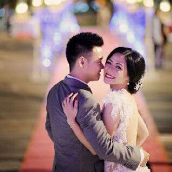 The Wedding of Teddy & Irene by WedConcept Wedding Planner & Organizer - 005