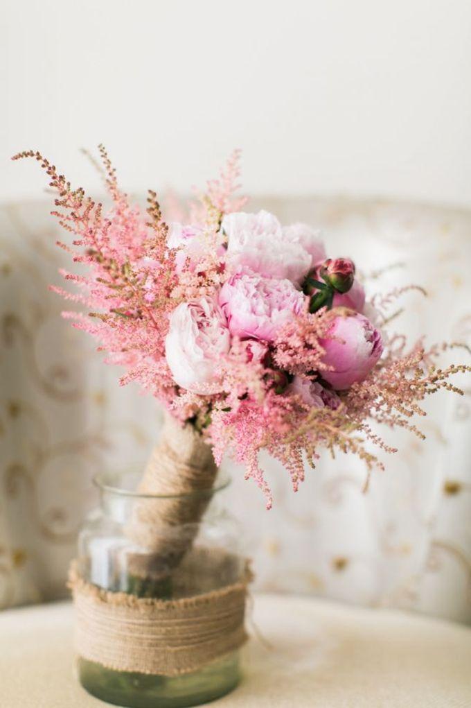 Ferry & Cynthia Wedding Decor by AiLuoSi Wedding & Event Design Studio - 007