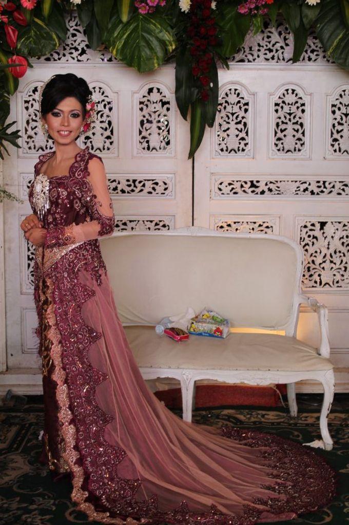 WEDDING - DEVY & DADO by NANA Rias Pengantin - 003