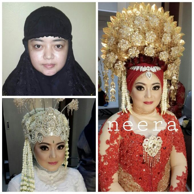 Makeup Portfolio by Neera Muslimah Make Up - 006