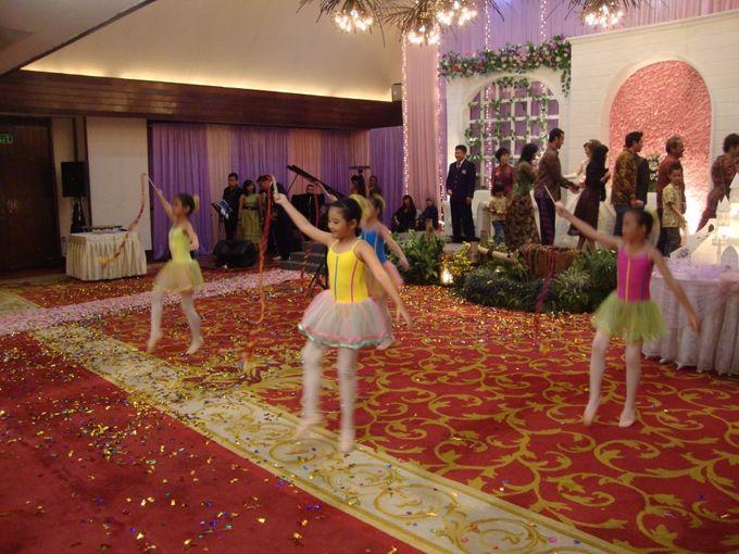 Dancer by Sparkling Organizer - 005