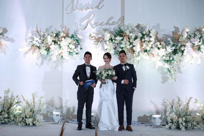 MC Wedding Intimate Fairmont Jakarta - Anthony Stevven by Anthony Stevven - 049