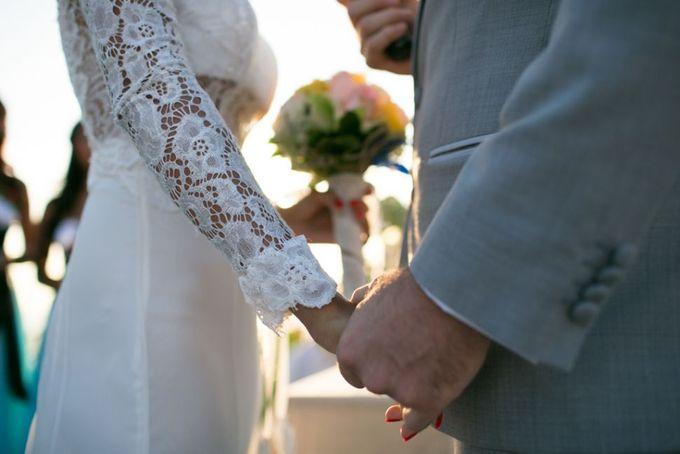 Zach & Dina by Fabio Lorenzo Wedding Photography - 001