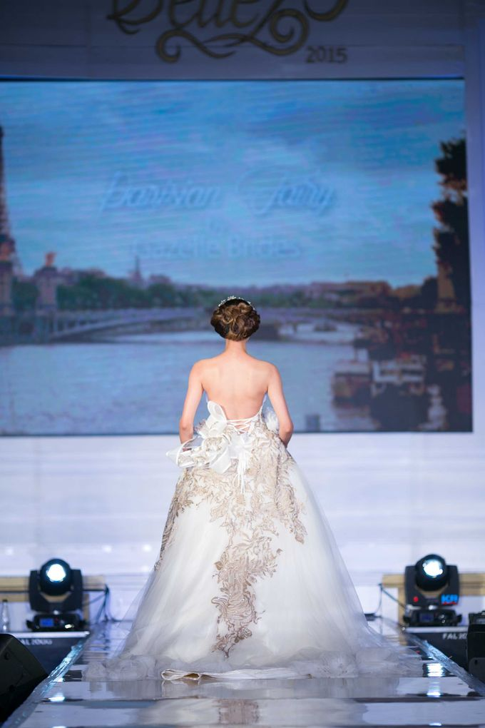 Fashion Show 2015 by Gazelle Brides - 007