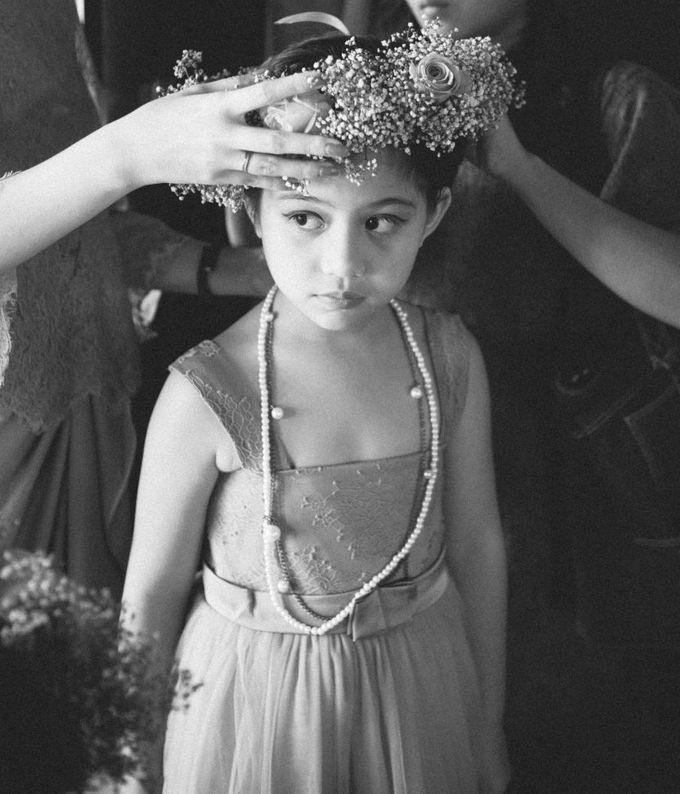 Intan Ayu & Olaf Wedding by Ray Aloysius Photography - 005