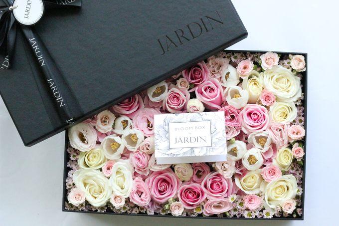 Jardin Flowers by Jardin Flowers - 004