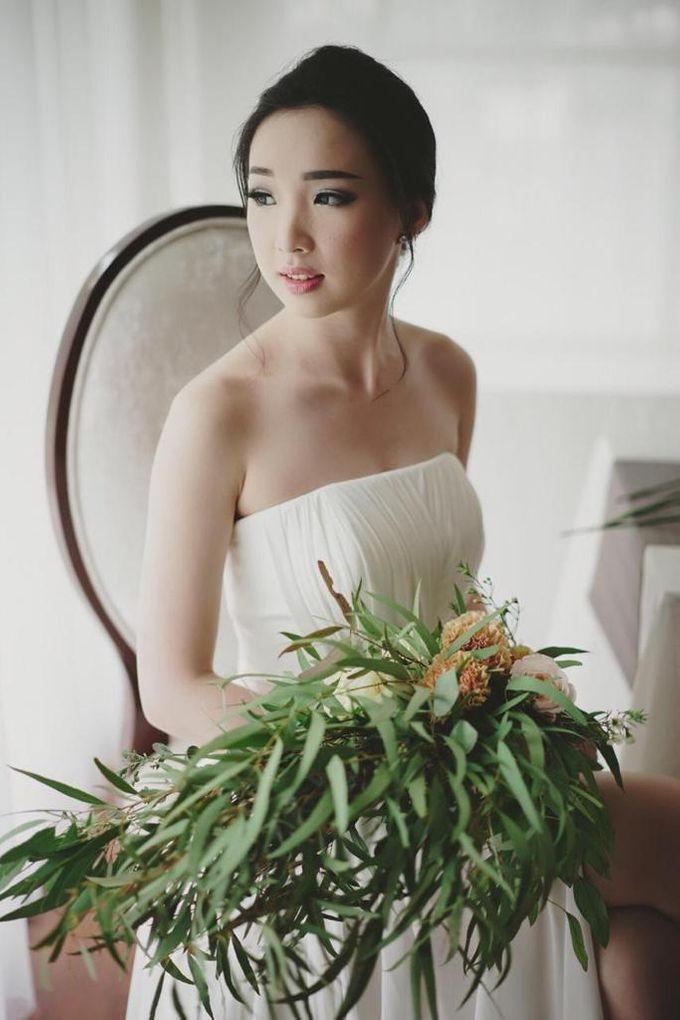 THE PREWEDDING OF JOHAN & FINNA by The Wedding Boutique - 004