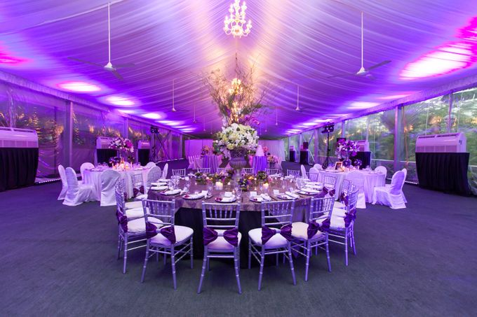 Weddings in the Park by Hotel Fort Canning - 001