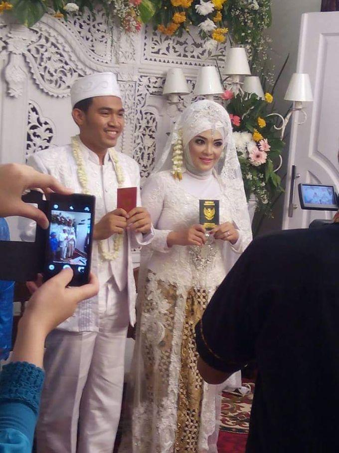 Ahla Islamic Wedding Organizer by Ahla Islamic Wedding Organizer - 008