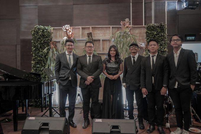 Rizky & Anisa Wedding by KEYS Entertainment - 010