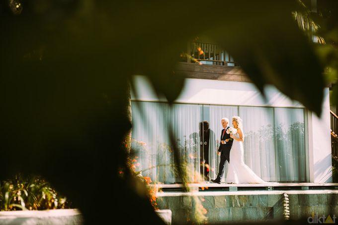 Wedding destination // Anne & Carlo // Lembongan Island – Bali by diktatphotography - 020