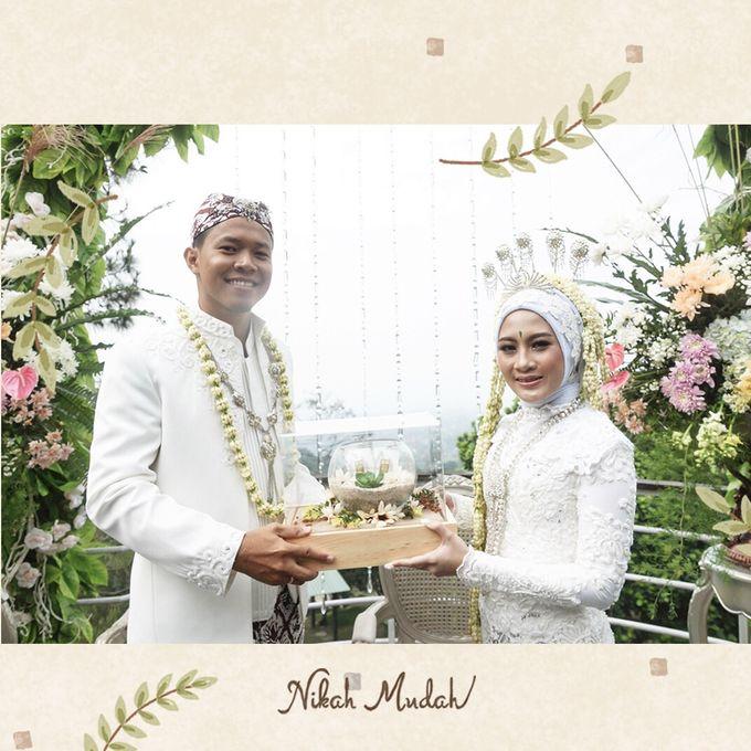 Sendika Dewanto dan Arif Salman Dabigi by Seserahan by Nikah Mudah - 027