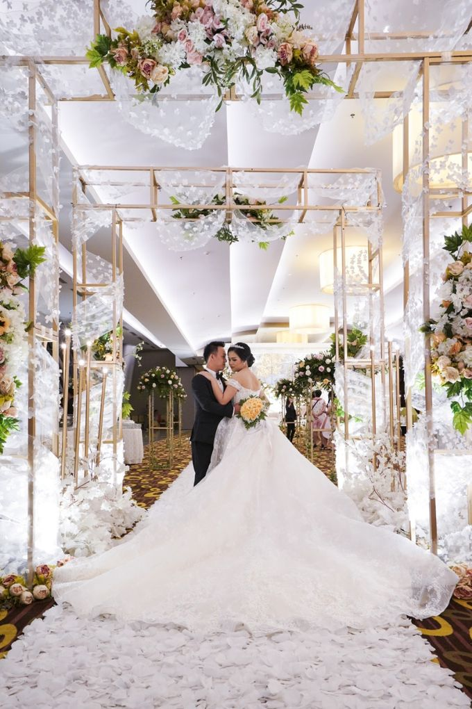 Wedding Of Noveanto & Widia by Ohana Enterprise - 003