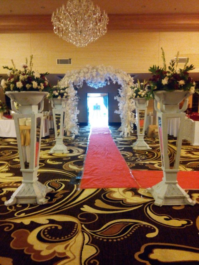 Link WEdding Planner for Sutan Raja Hotel Bandung by Link Wedding Planner - 007
