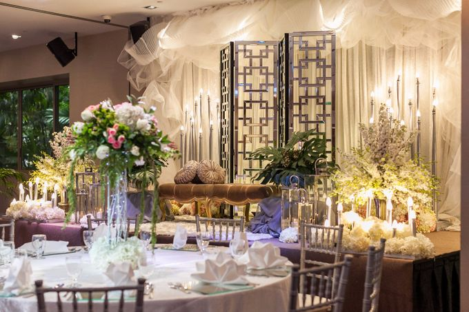 Weddings in the Park by Hotel Fort Canning - 004
