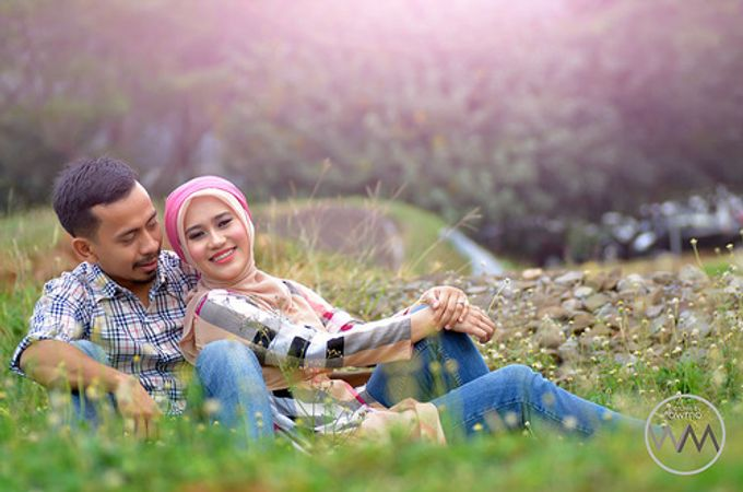 Engagement / Postwedd by pictures by OWMO - 020