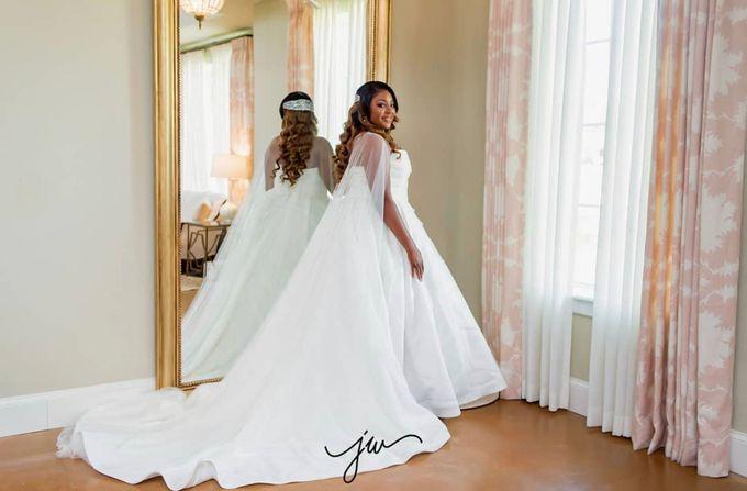 Bridal Accessories by SuReina Bridal - 002