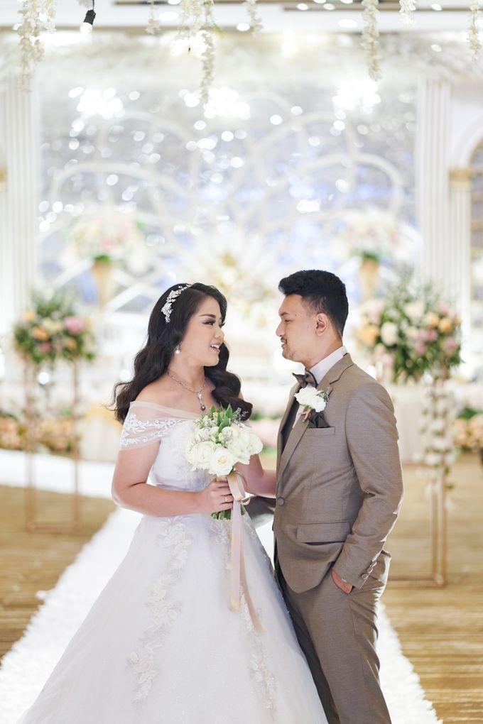 Wedding Of Adi & Pricilia by Ohana Enterprise - 001