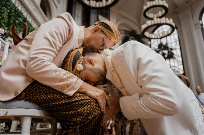 Dinda & Abimanyu Wedding Day by Journal Portraits - 023