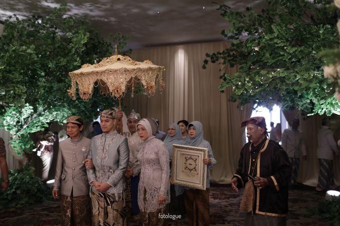 Arnisya & Andhika by Fairmont Jakarta - 006