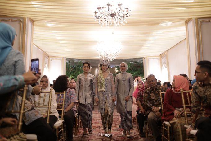 Arnisya & Andhika by Fairmont Jakarta - 008