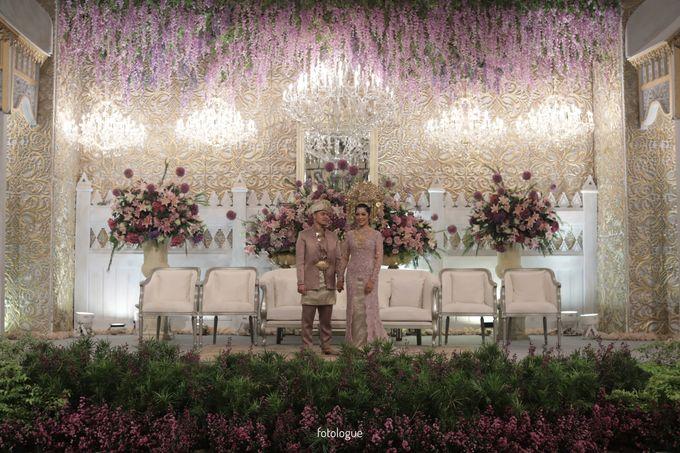 Arnisya & Andhika by Fairmont Jakarta - 009