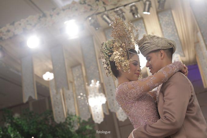 Arnisya & Andhika by Fairmont Jakarta - 005