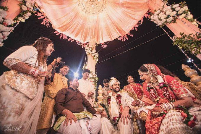 Wedding Photography by Stories by Parag - 006