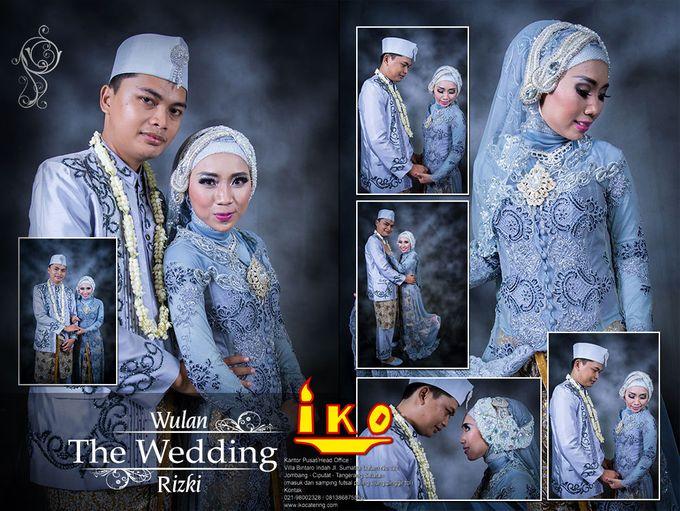 Rias & Busana Pengantin by IKO Catering Service dan Paket Pernikahan - 005