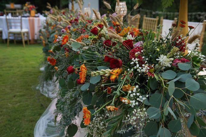 Autumn in Ubud by CITTA Wedding - 008