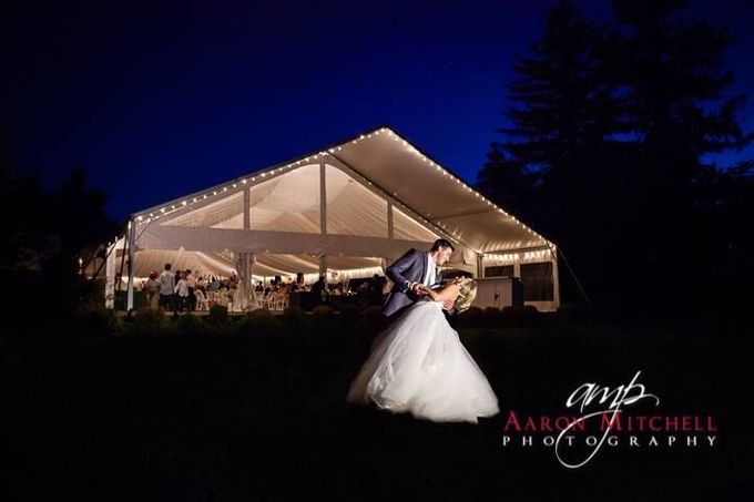 Tents by Newtown Party Rental - 033
