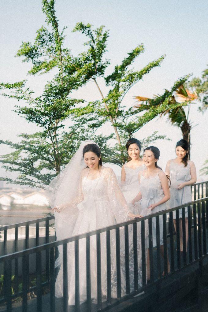 HANSEN & ANGEL WEDDING DAY by Summer Story Photography - 007