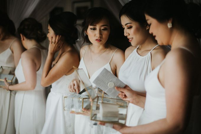 Mix Culture Wedding in Bali by Classy Decor - 006