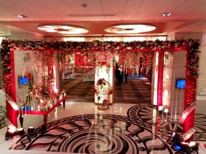 best wedding planner in india by The Westin Langkawi Resort & Spa - 004