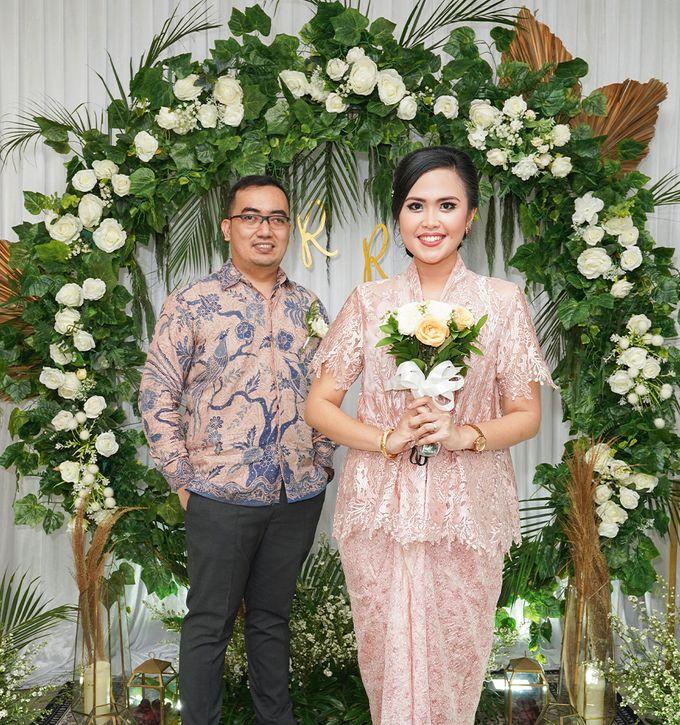 Engagement Reyna Rama by UK International Jakarta - 009