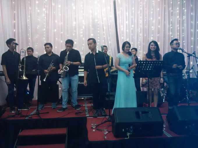 Sweet Seventeen Vania Wijaya at Four Points Hotel-1 Mei 2016 by Dream High Music Entertainment - 001