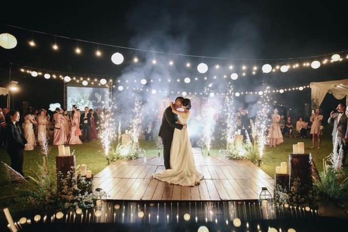 The Wedding of Reyhan and Vero by Elior Design - 011