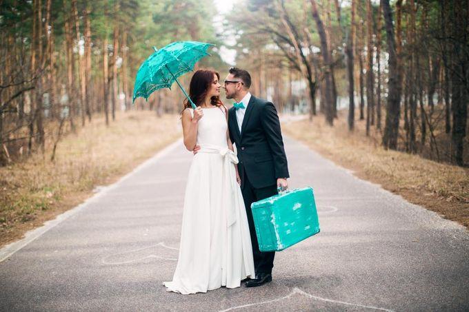 Tiffany Wedding by Caramel Events - 006