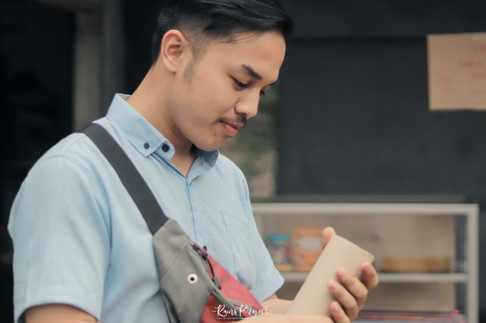 The Story of Fadli & Ayu by Rains Project - 032