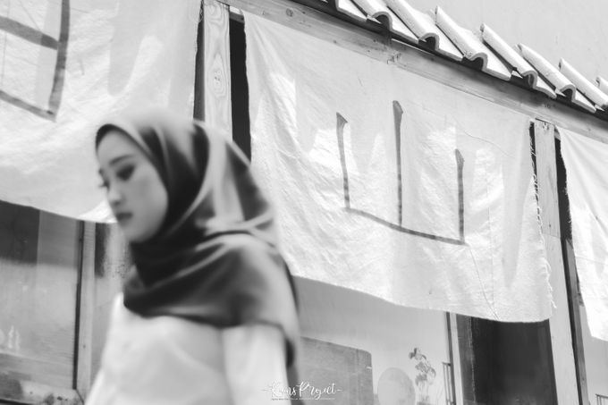 The Story of Fadli & Ayu by Rains Project - 033