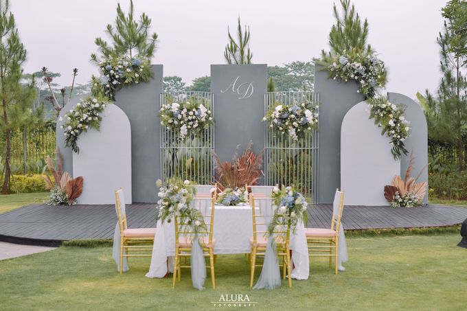 the wedding Adin&Dira by THE HIVE BUMI PANCASONA - 006