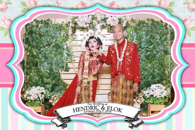 hendrik & Elok wedding by The Caramel's Corner - 006
