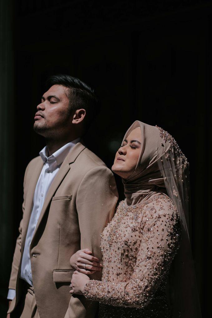 Dara & Rashif Wedding by Speculo Weddings - 005