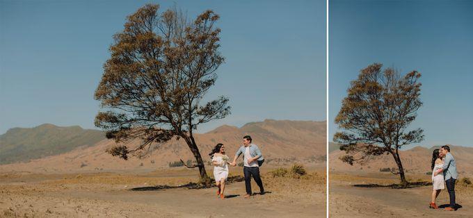 PRE - WEDDING SAMUEL & MERISA BY HENOKH WIRANEGARA by All Seasons Photo - 003