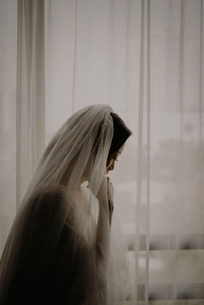 Irvan & Aditha Wedding by AKSA Creative - 006